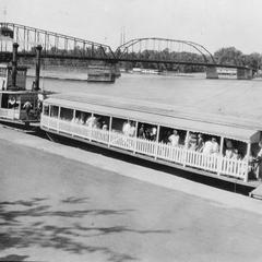 Neveda (Towboat, 1922-?)