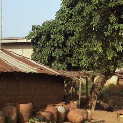 Pottery in Ipetumodu