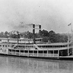 Morning Star (Packet/Excursion boat, 1901-1922)