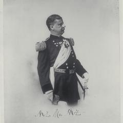 General Arthur MacArthur, 1908