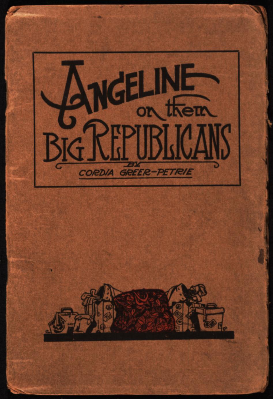 "Angeline on ""Them big Republicans"""