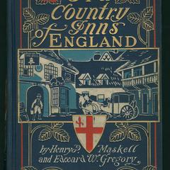 Old country inns of England