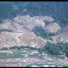 Air views--hai fields