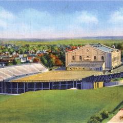 Camp Randall Stadium and Fieldhouse