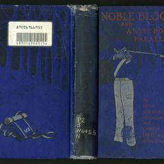 Noble blood : a Prussian cadet story