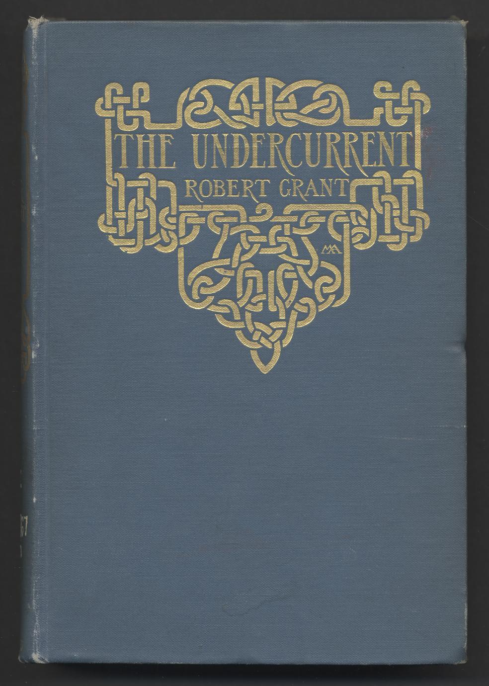 The undercurrent (1 of 3)