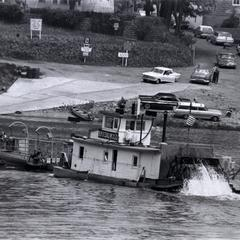 Ravenswood (Ferry, 1960s?)