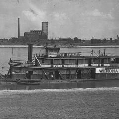 Wenonah (Towboat, 1917?-1951)