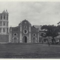 Malolos Congressional Hall, Cavite, 1898-1899