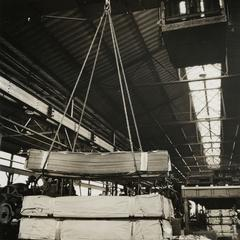 MacWhyte sling
