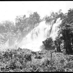 Roaring Falls near St. Anne [sic]