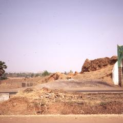 Zaria Archway