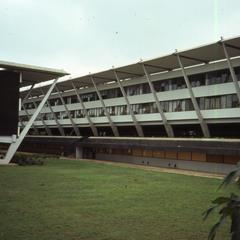University of Ife Building