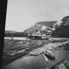 Stillwater (Rafter, Towboat, 1872-1891)