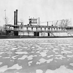 Musser (Rafter/Towboat, 1886-1907)