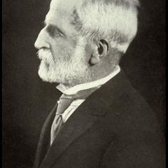 Bowker, Richard Rogers (older man)