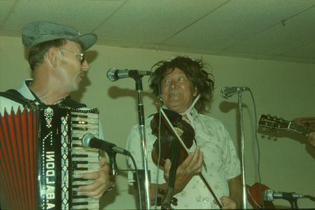 Goose Island Ramblers (Bruce Bollerud and George Gilbertsen)