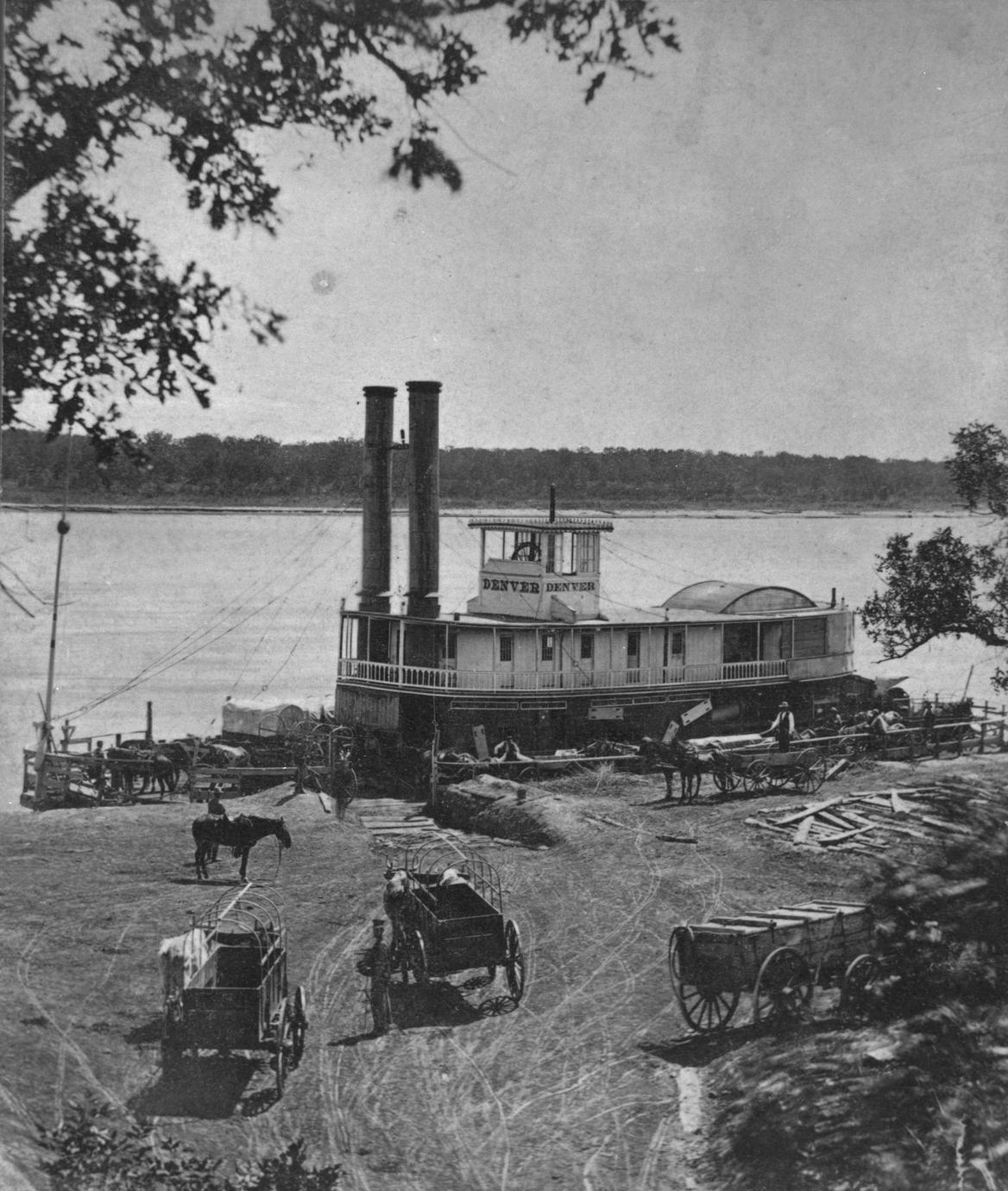 Denver (Ferry, 1869-1880)