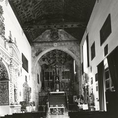 Santa Isabel la Real de Granada