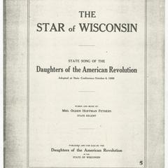 Star of Wisconsin