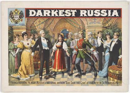Darkest Russia