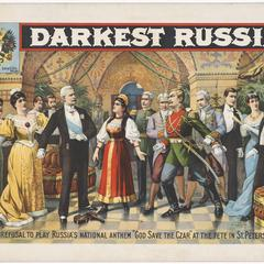 Darkest Russia