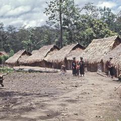 Village of Hua Nam Nga