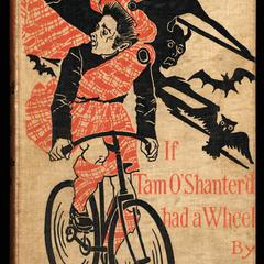 If Tam O'Shanter'd had a wheel : and other poems and sketches