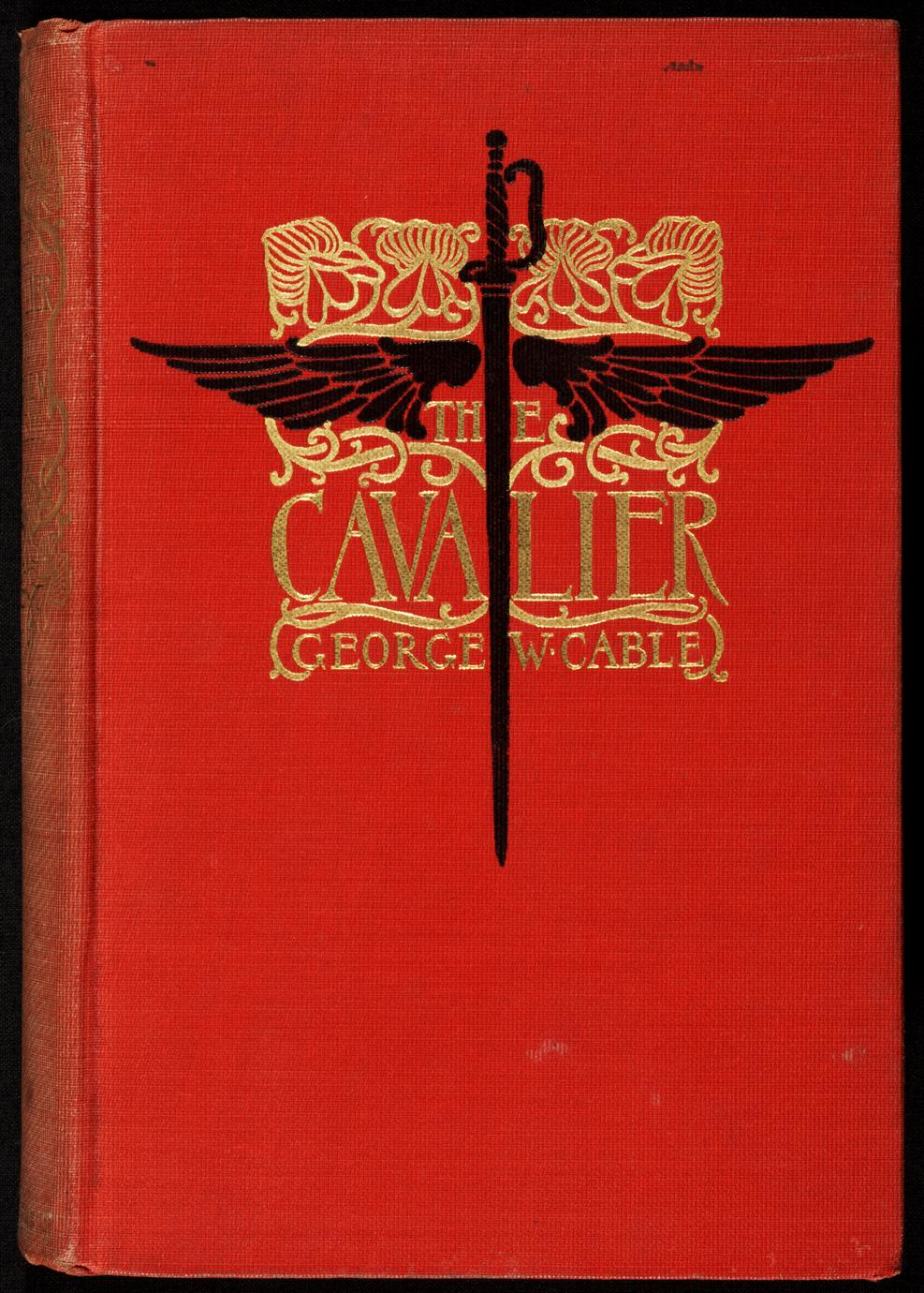 Cavalier (1 of 2)