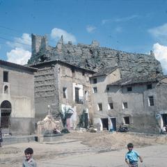 Muslim Castle