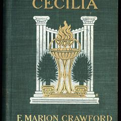 Cecilia : a story of modern Rome