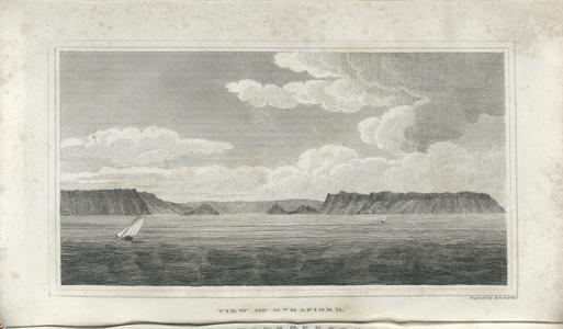 View of Dyrafiord.