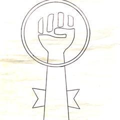 A symbol of women power