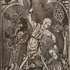 The Murder of Abel