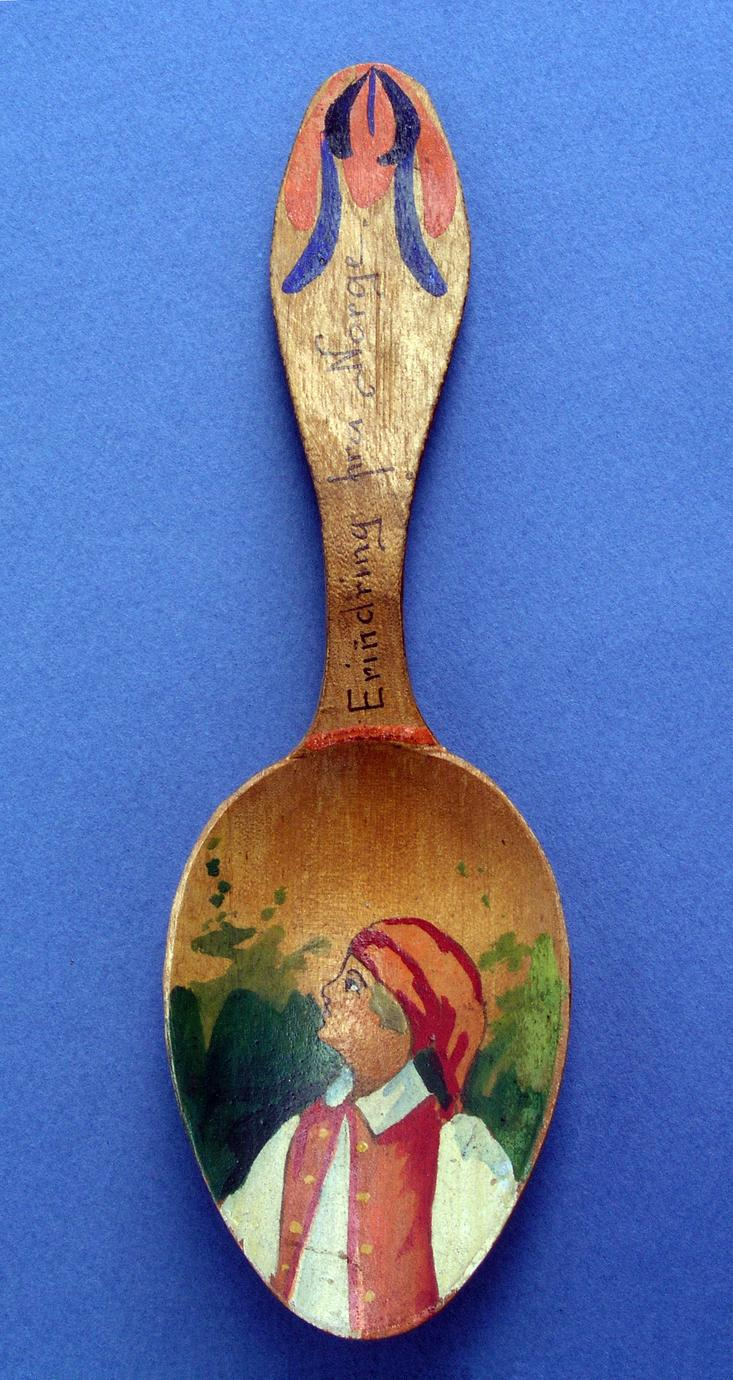 Spoon (1 of 2)