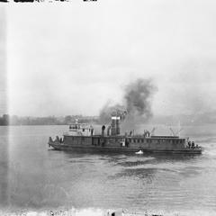 Cordova (Towboat, 1920-1956)