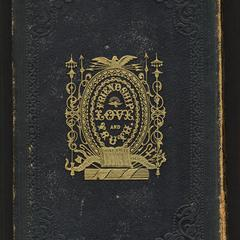The Odd-fellows' offering, for 1847