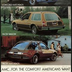 AMC--for the comfort Americans want