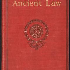 The ancient law