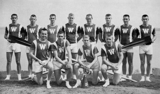 1954 Crew V8