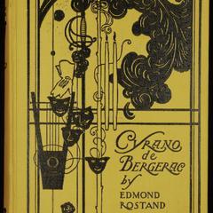 Cyrano de Bergerac : an heroic comedy in five acts