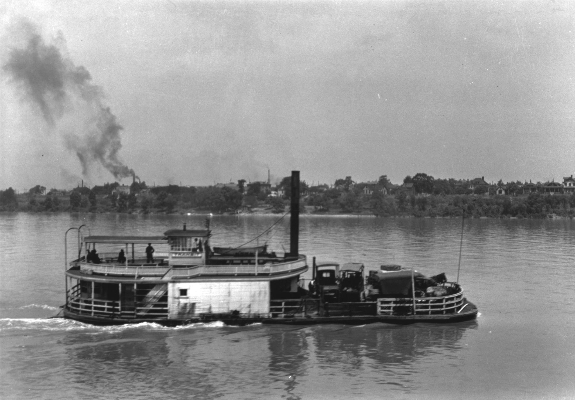 Transit (Ferry, 1918-1922)