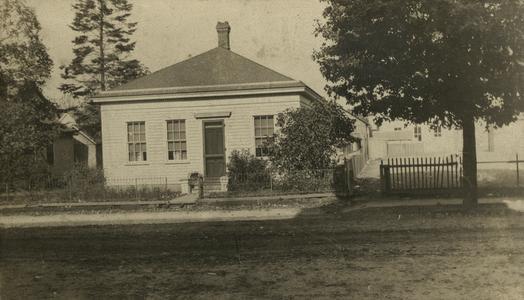 Kessman residence