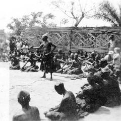 Kuba-Bushong Royal Council