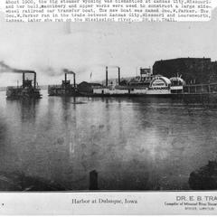Geo. W. Parker (Ferry, circa 1892-circa 1896)