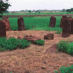 Stone Circles at Wassu