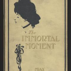The immortal moment : the story of Kitty Tailleur