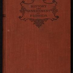 A history of Florida