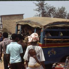 Transportation in Ibadan