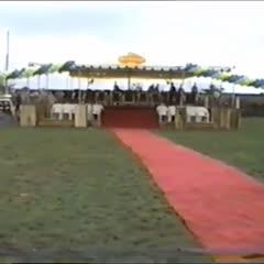 Olashore Coronation